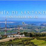 Vente a dar una vuelta por la bahía de Santander
