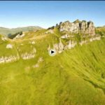 Los Picos de Sopeña, en los valles pasiegos