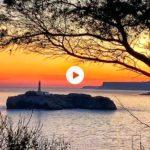 La isla de Mouro acompaña nuestros sueños y nuestros despertares