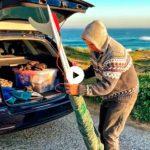 Pinos y surf es igual a Liencres