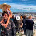 Feminizando el patrimonio, gincana homenaje a las rederas