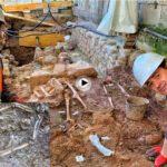 Lino y Javier nos cuentan los descubrimientos arqueológicos de la catedral de Santander