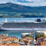 Bahía y crucero