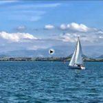 El lujo de tener una bahía como la de Santander