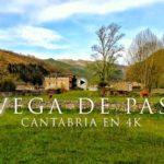 La Vega de Pas, esa Cantabria rural