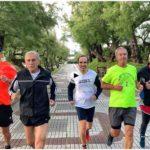 Toma nota de lo que nos cuentan los runners del Sardinero