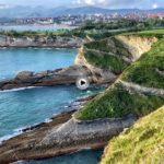 La gozada de disfrutar de las vistas desde Cabo Mayor a las 8:30 de la mañana