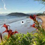 Así te vas a encontrar las playas del Sardinero