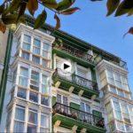 Miradores y balcones de Santander… ¿En qué calle?