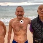 El trío Piquío se encuentra de nuevo y nos canta Santander la Marinera
