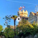 El palacio de la Magdalena desde otro punto de vista