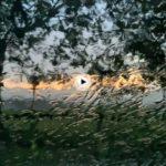Mataleñas… Un comienzo de semana bajo la lluvia