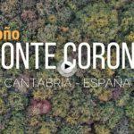 Otoño en monte Corona