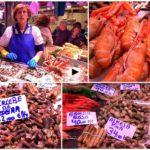Ana y Vanesa nos cuentan cómo están hoy los precios en la plaza de la Esperanza