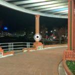 Paseo virtual por los jardines de Piquío a las 8 de la mañana