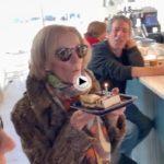 Hoy es el cumpleaños de la mayor sufridora de El Tomavistas ¡¡¡Felicidades mamá!!!