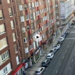 Domingo… un amanecer con las calles desiertas