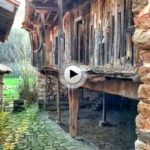 Barcena Mayor, el pueblo más antiguo de Cantabria