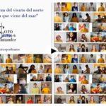 El coro joven de Santander canta Viento del Norte