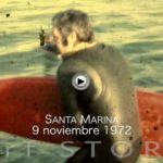 Surfistas, aquí la historia de la derecha de Santa Marina y la visión de míticos que la han surfeado