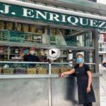 La vida en Santander. El delicioso rincón de J Enríquez