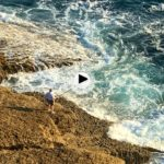 Mañana de pesca y con vistas al… Descúbrelo tú mismo al mirar el vídeo