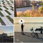 Despertar en las calles de Santander… Mira lo que nos hemos encontrado hoy