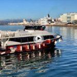 En un día tan espléndido como el de hoy no podía faltar la bahía más bella… La de Santander