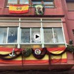 El Barrio Pesquero se engalana en la festividad del Carmen