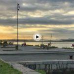Un bello despertar con vistas a la bahía