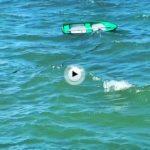 Cosas que pasan en la bahía de Santander cuando sopla el nordeste