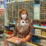 Comercios que nunca deberían desaparecer… escucha lo que nos cuenta María  Ángeles