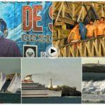 Ribamontán al mar: la primera reserva de surf en España