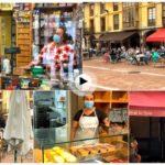 Un sábado por las calles de Torrelavega