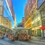 75.000 vales gratuitos por valor de 10 euros para comprar en comercios y hostelería de Santander