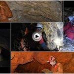 Lo que no se ve de la cueva del Soplao