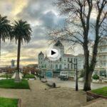 Troteando por Santander… de la parroquia de San Roque al Casino