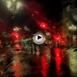 Domingo 8:00 de la mañana… en Santander amanece lloviendo