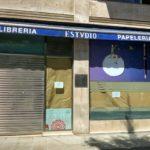 Después de 74 años, la librería Estudio cierra las tiendas de Calvo Sotelo y San Francisco