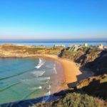 Cantabria tendrá este año once playas con bandera azul. Te contamos cuales
