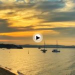 Despertar con vistas a la bahía